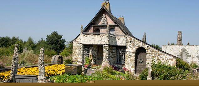 La Maison des Tatins