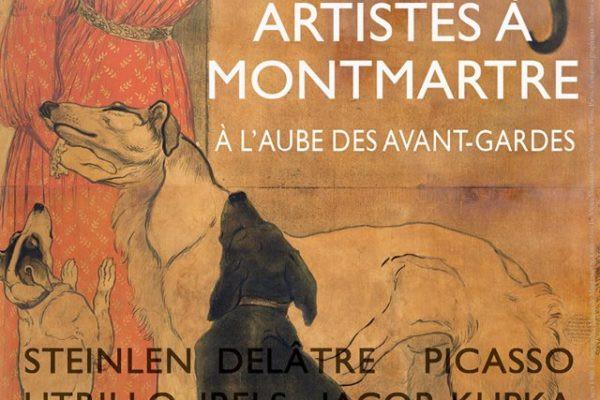 Montmartre, A l'aube des Avant-Gardistes