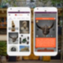 L'application CulturMoov