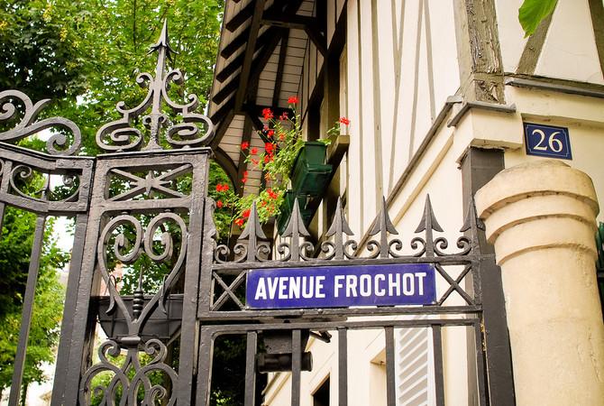 La Maison de l'avenue Frochot, ou quand le paranormal nous rattrape... PARTIE 1.