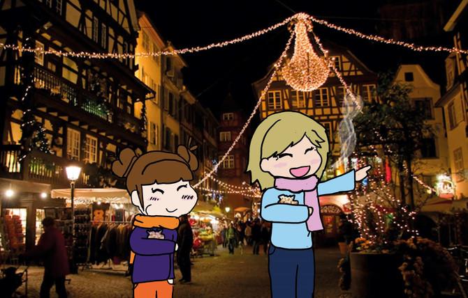 La capitale de Noël !