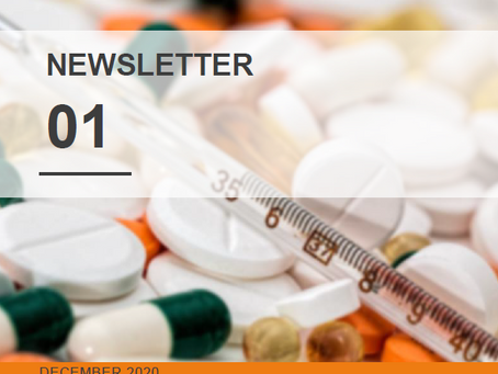 View SMA-TB current status: 1st Newsletter