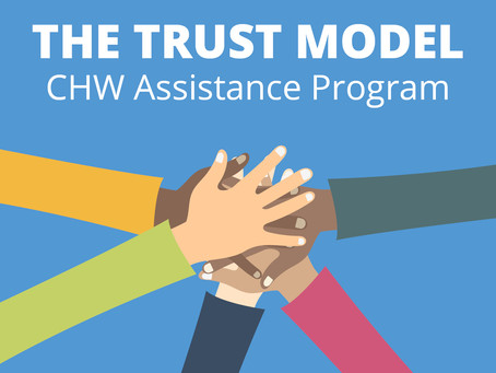 Community Health Workers (CHW) Assistance Program