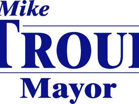 Mike Troup Announces Candidacy for Quincy Mayor
