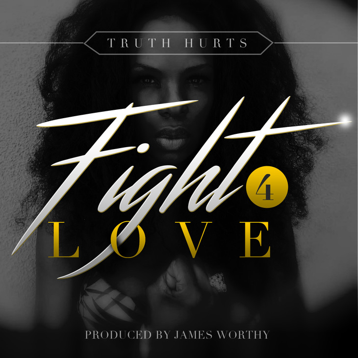 Truth Hurts NEW Single Produced by James Worthy