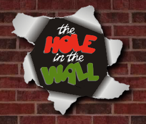 Welfare Wednesdays at Hole in the Wall