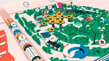 Entra a ver en vivo las actividades de la Feria del libro y la Cultura en Medellin 2020.