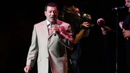 La Playlist Tito Rojas - las canciones de tito rojas para recordar al gallo de la salsa.