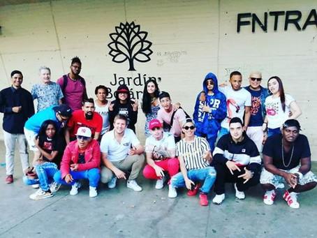 Naranja Music,El poderoso festival de la música que ayuda a las comunidades en Antioquia.