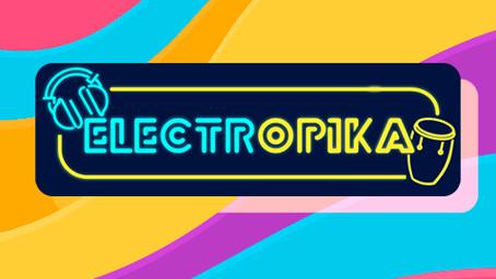 Pirulino, en la versión de Electropika, un cañonazo de 2020