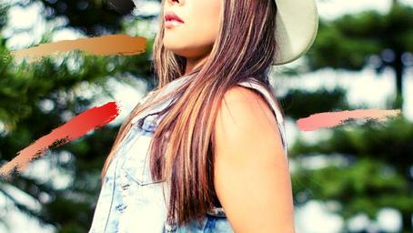 Manuela Agudelo first NFTs Colombian Artist.