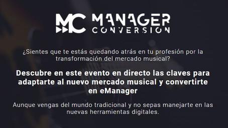 Manager Conversion con Dani Aragón.