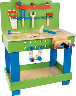 Banca de carpinteiro junior