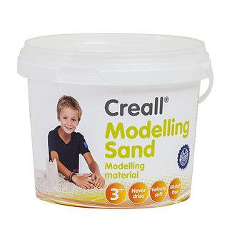 Areia natural