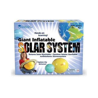 Sistema solar gigante