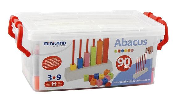 Ábaco multibase
