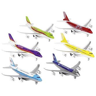 Aviões de fricção