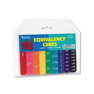 Cubos de equivalência