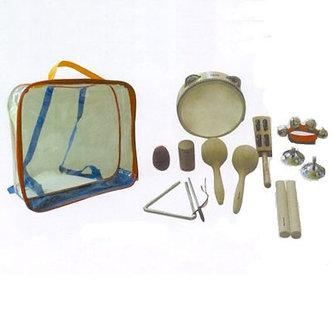 Kit instrumentos de musica