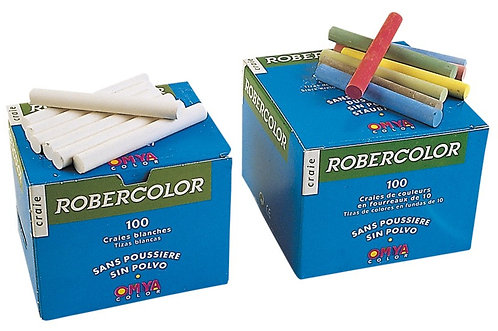Giz Robercolor  cores sortidas