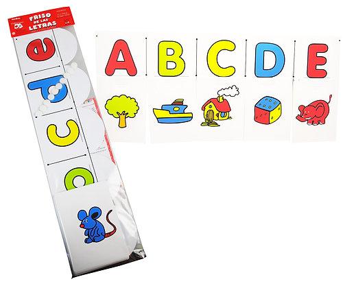 Divertir com as letras