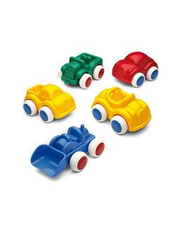 Carros Chubbies