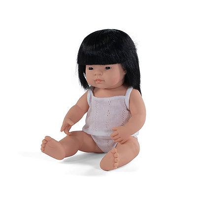 Boneca asiática