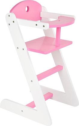Cadeira para bonecos
