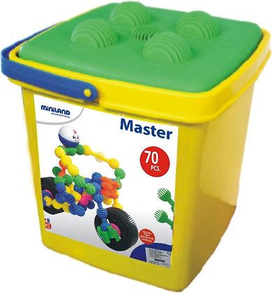 Insterstar Master 70