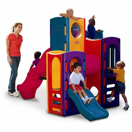 Playground Multi-atividades