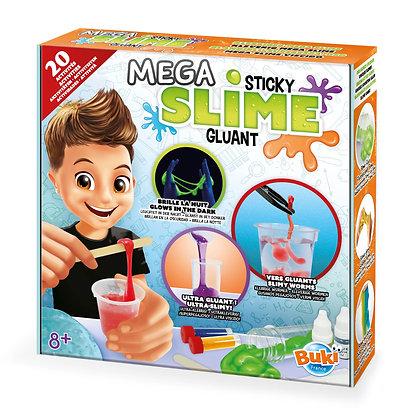 Laboratório Mega Slime
