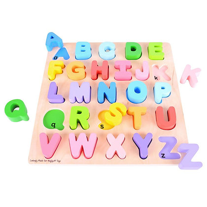 ABC Encaixe