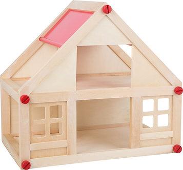 Casa de bonecos