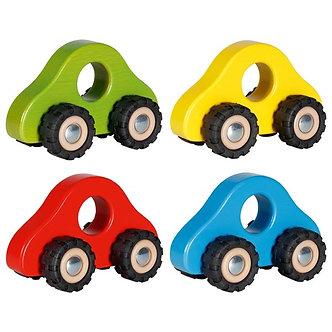 Carros ergonómicos