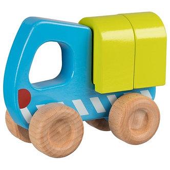 Camião elegante