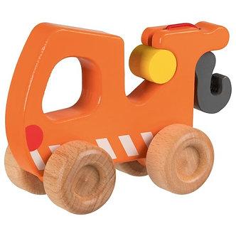 Camião reboque