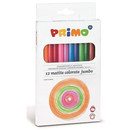 Lápis cor Primo Maxi