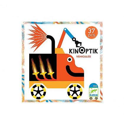 Kinoptik - veículos