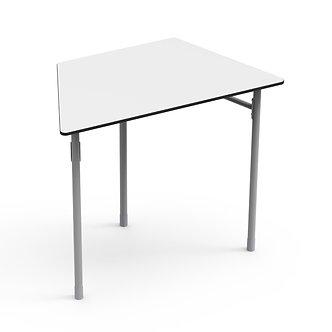 Mesa individual trapezoidal 8