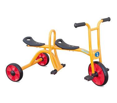 Taxi Trike 3-7 anos