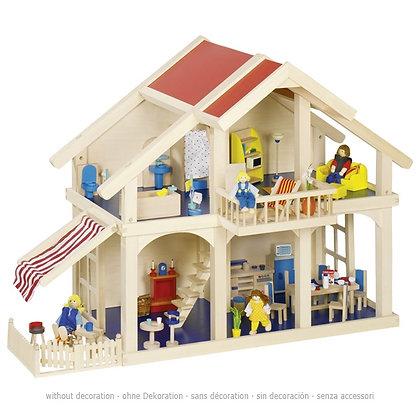 Casa com 2 pisos