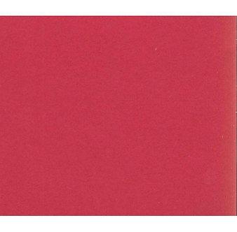 Cartolina Iris  cor vermelho