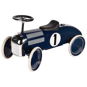 Carro de corridas