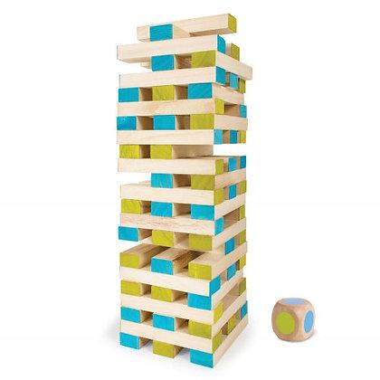 Torre de empilhar