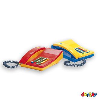 Telefone com botões