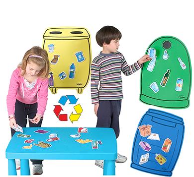 Reciclar o lixo