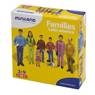Família Latino-americana