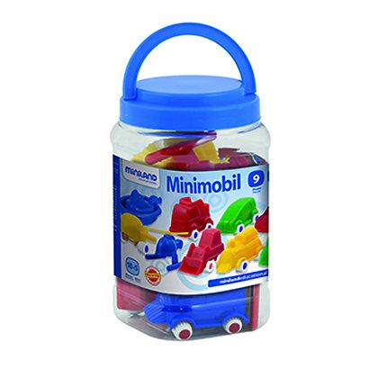 Minimobil 9