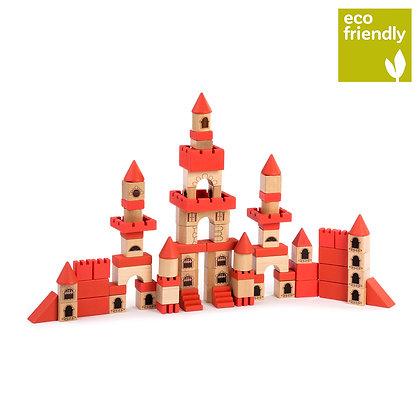 Castelo empilhável