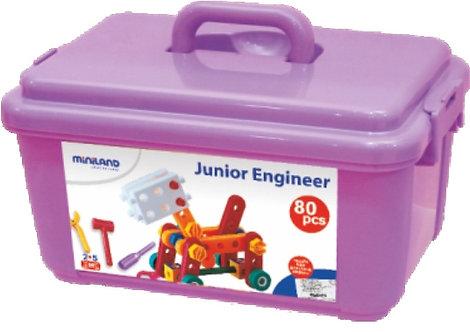 Pequeno engenheiro